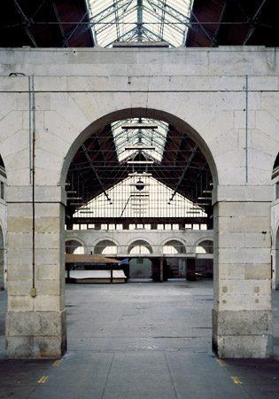 Halle au blè, Bourges 2007, Ed. III, 100 x 70 cm