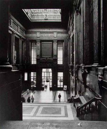 Stazione Centrale, Milano 1983