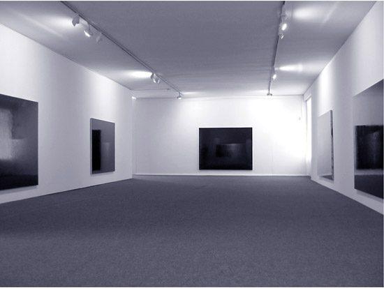 Museum Pfalzgalerie Kaiserslautern 2007